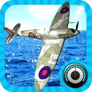 Combat Flight Simulator - Second World War Pacific