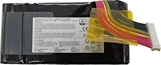Tinkerpal BTY-L78 75.24Wh 14.4V Replacement Laptop Battery for MSI GT80 2QE-035CN GT80S GT73 GT73VR GT62VR GT83 6RE-026CN 6RE-007CN 6RF-094CN HIPAA F22 5225mAh -12-Month Warranty