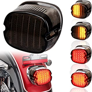 Best harley led tail light conversion Reviews