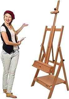 Artina Napoli - Caballete de Pintura de Estudio Profesional
