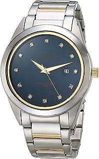 Armitron Dress Watch (Model: 20/5455NVTT)