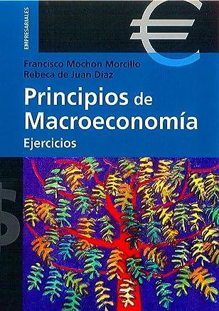 Amazon.es: Ejercicios de macroeconomia - Economía y empresa ...