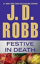 Festive in Death (In Death, Book 39)