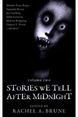 Stories We Tell After Midnight Volume 2 Kindle Edition