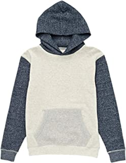 Quiksilver Global Grasp Boys Pullover Hoody