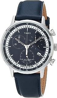 Timex Waterbury Classic Chronograph 40mm Watch