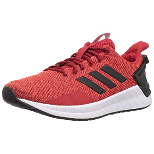 a052695215062 Black and red adidas: Amazon.com