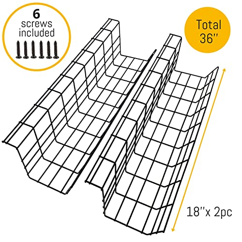 Cable Trays: Amazon.com