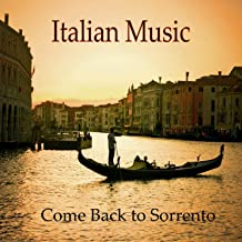 Best come back to sorrento music Reviews