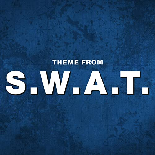 Theme From S W A T By London Music Works On Amazon Music Amazon Com