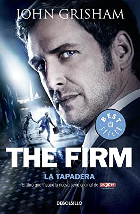 La tapadera / The Firm (Best Seller (Debolsillo)) (Spanish Edition)