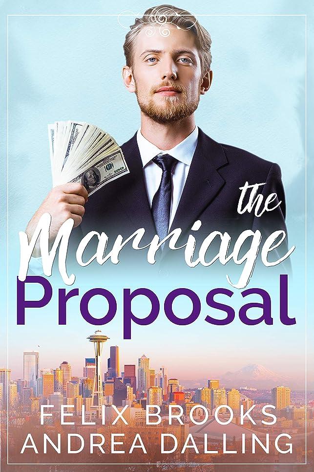 暴露する夜明けに治療The Marriage Proposal (Poor Little Billionaires Book 1) (English Edition)