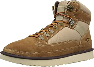Men's Highland Hiker Hiking Boot