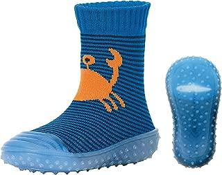 Marine 300 Jungen ABS-S/öckchen DP Abschlepper Socken Herstellergr/ö/ße , Sterntaler Baby per pack Blau