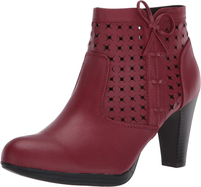 Rialto Women's Phillipe Ankle Boot