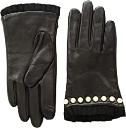 Indian Pearl Gloves