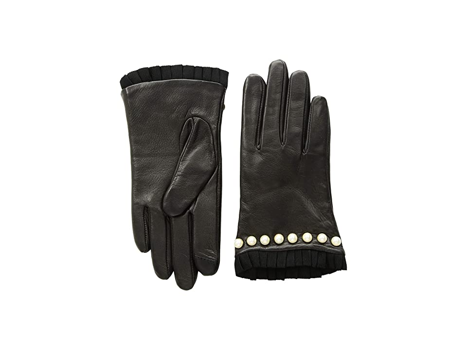 Echo Design Indian Pearl Gloves (Echo Black) Extreme Cold Weather Gloves