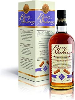 Malecon Rum Reserva Superior 15 Jahre 1 x 0.7 l