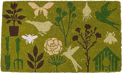 Now Designs Greenhouse Doormat