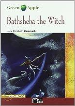Bathsheba The Witch + Cd (Black Cat. Green Apple)