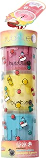 Bubble T Cosmetics Soy Wax Tea Candles Gift Pack (3 x 100g)