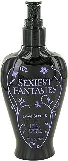 Parfums de Coeur Sexiest Fantasies Love Struck Long Lasting Fragrance Body Spray 7.35 oz