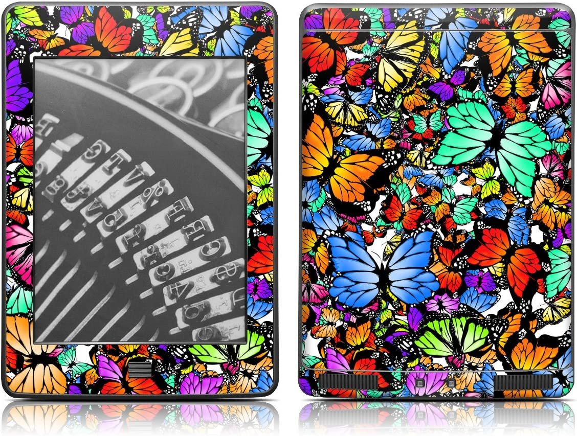 Decalgirl Kindle Touch Skin - Sanctuary Pap not New York Mall does fit Max 66% OFF