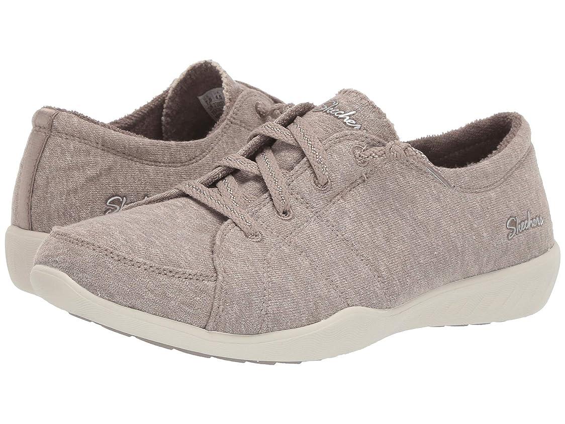 パパカロリーナサニエル区レディーススニーカー?ウォーキングシューズ?靴 Newbury St - Free to Roam Taupe 9.5 (26.5cm) B [並行輸入品]