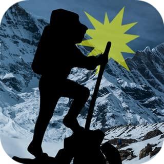 Mountain Climbing Games