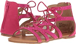 Lace-Up Gladiator Sandal (Little Kid/Big Kid)
