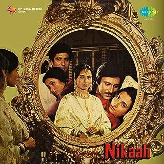 Nikaah (Original Motion Picture Soundtrack)