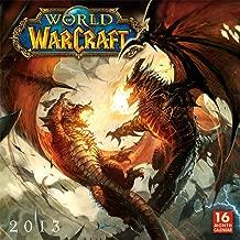 The World of WarCraft 2013 Wall (calendar)