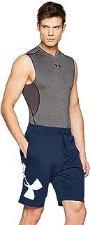 Rival Fleece Logo Shorts