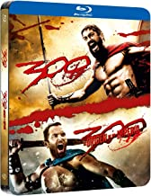 300 y 300 Rise Of An Empire