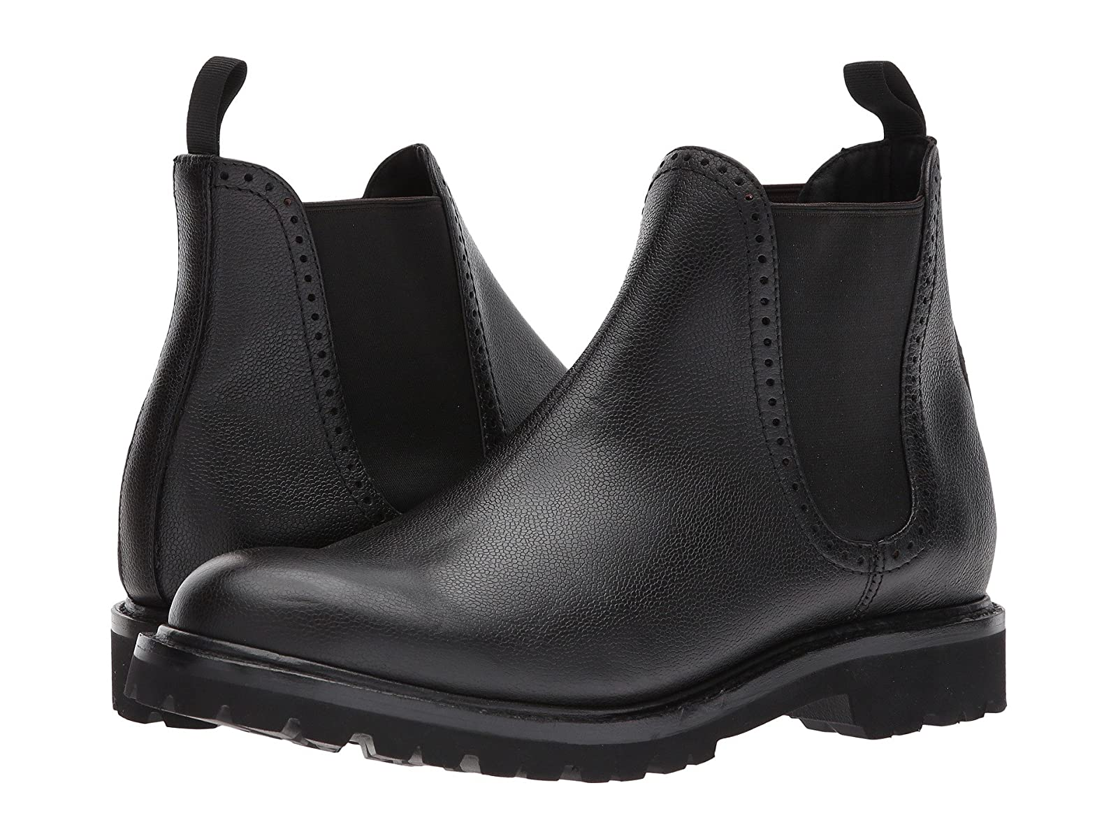 Wolverine Cromwell BootEconomical and quality shoes