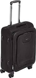 Premium Expandable Softside Spinner Luggage with TSA Lock