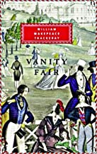 Vanity Fair - William Makepeace Thackeray [Golden library classics Edition](annotated)