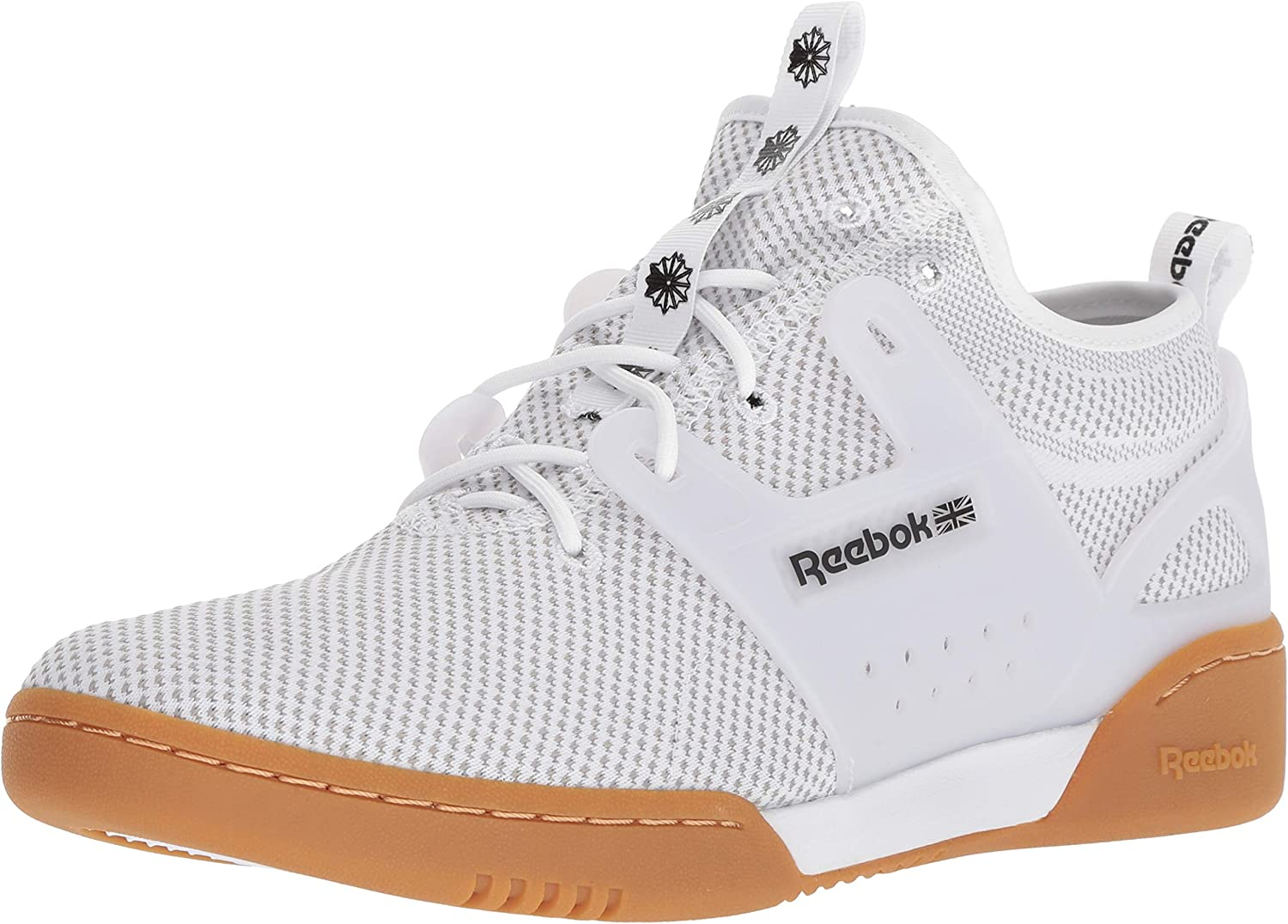 Reebok - Workout Advance Ultraknit Herren