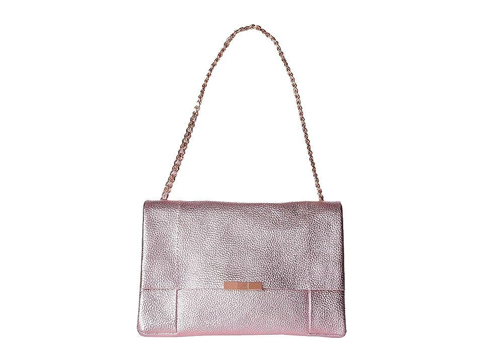 35748a2ad Ted Baker Glayya (Light Pink) Shoulder Handbags