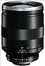 Zeiss 135mm f/2 Apo Sonnar T ZE Lens for Canon EF Mount - Black 1999-675