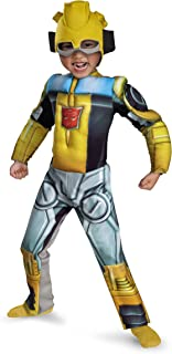 rescue bots bumblebee costume