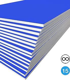 Best polystyrene blue board Reviews
