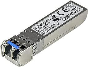 StarTech.com Juniper EX-SFP-10GE-LR Compatible SFP+ Module - 10GBASE-LR Fiber Optical Transceiver (EXSFP10GELRS)