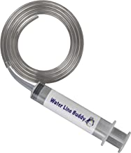 Water Line Buddy - Premium Frozen Water Line Tool - Quickly and Easily Unfreeze Your Refrigerator Water Dispenser
