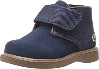 Lacoste Kids' Sherbrook 316 1 Cai Nvy Bootie