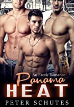 Panama Heat: An Erotic Romance