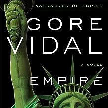 Empire: A Novel: Narratives of Empire, Book 4