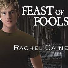 Feast of Fools (The Morganville Vampires Series)