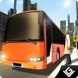 Transport Doctor Modern city Driving Game: Pickup & Drop Surgeons For Surgery Simulator Parking Adventure Mission