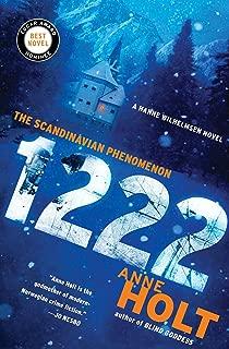 Best anne holt 1222 Reviews